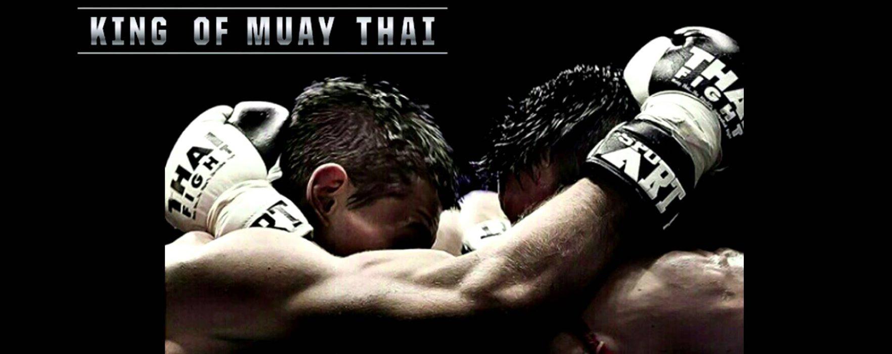 Thai Boxe Mania in corso e Mr. Babuto fa un annuncio stratosferico!!!
