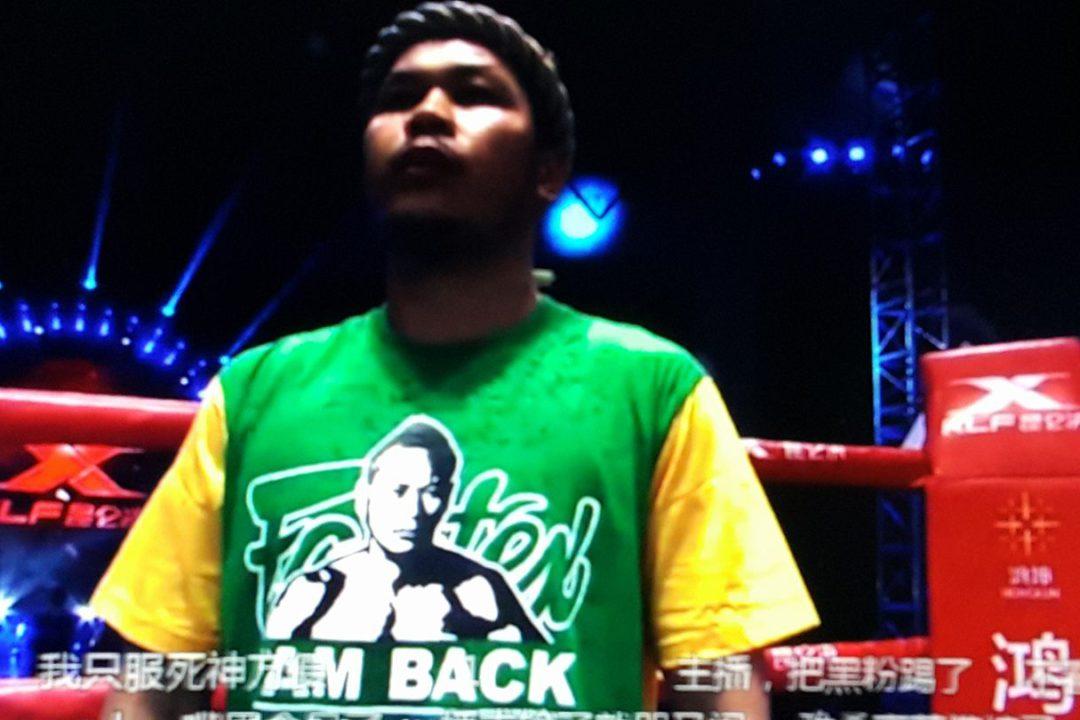 Video: Yodsanklai wins by TKO – Kunlun Fight 57