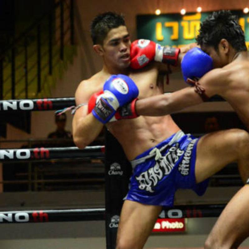 Card: MuangThai, Littewada, Yodpanomrung, Rambo etc. – Lumpinee Champions Show – 07.03.17