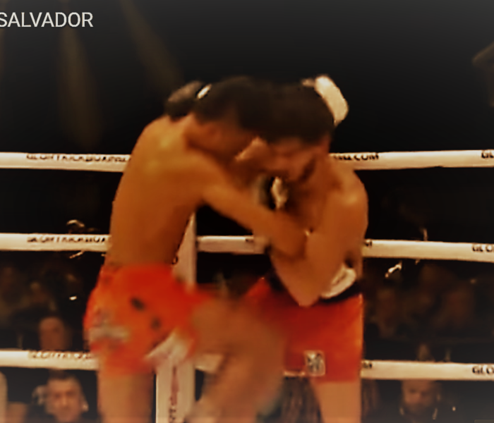 Video: Sittichai Vs Dylan Salvador – GLORY39