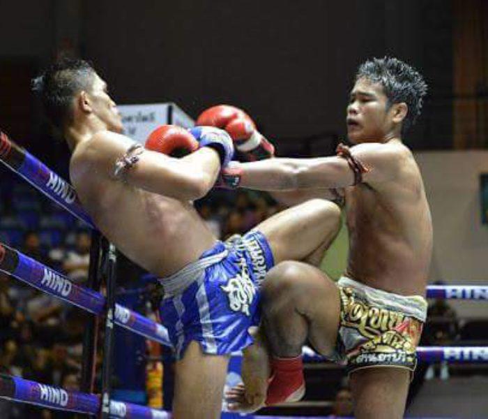 (English) Video: MuangThai vs Rambo (2) – 7.03.2017