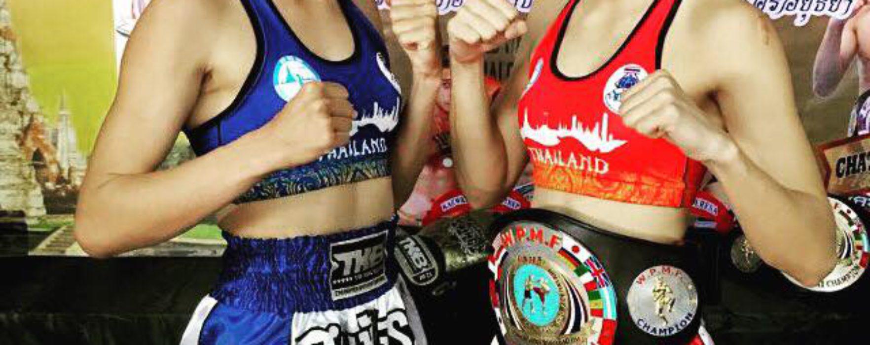 Card: Diesellek, Dejrit, Jos, Namtarn, Teresa – Miracle Muay Thai 17/03/2017