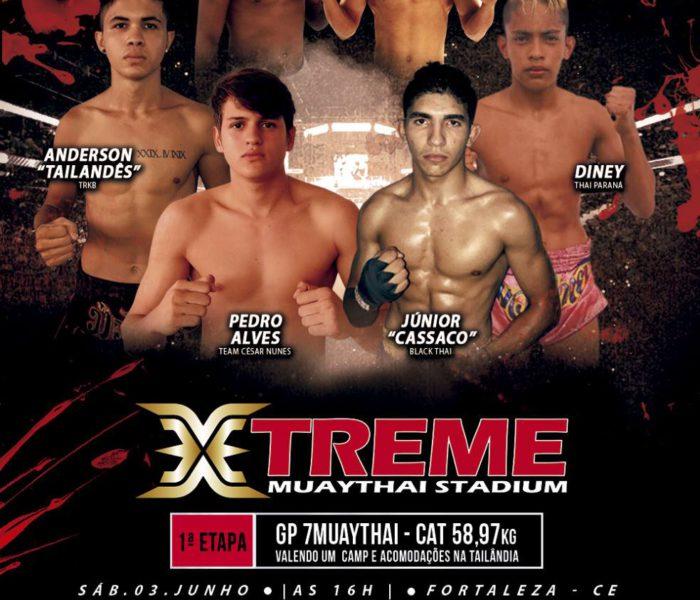 (Italiano) Xtreme Stadium e 7 Muay Thai Gym mettono in palio una vacanza- allenamento in Thailandia
