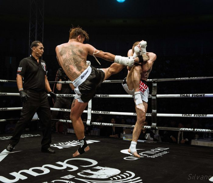 Video: Thai Fight Italy – 27 Maggio 2017