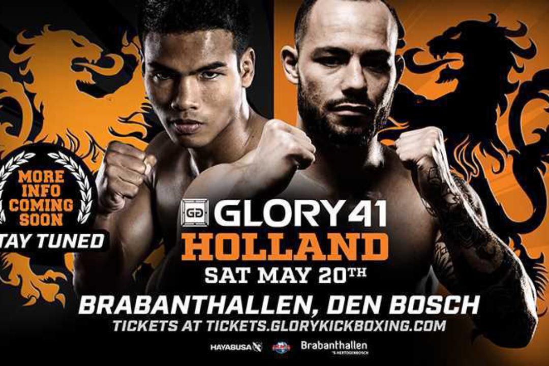 Video: Robin van Roosmalen vs Petchpanomrung  – Glory 41