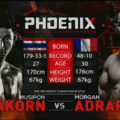 Video: Saenchai vs Hlali & Pakorn vs Adrar – Phoenix 2