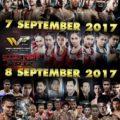 Samui fight 2017 – Saengmanee, Panpayak, Seksan, Chomanee and many others – Sept 7-10th 2017