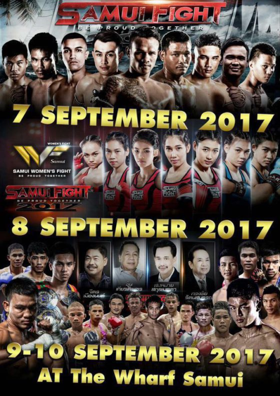 samui fight