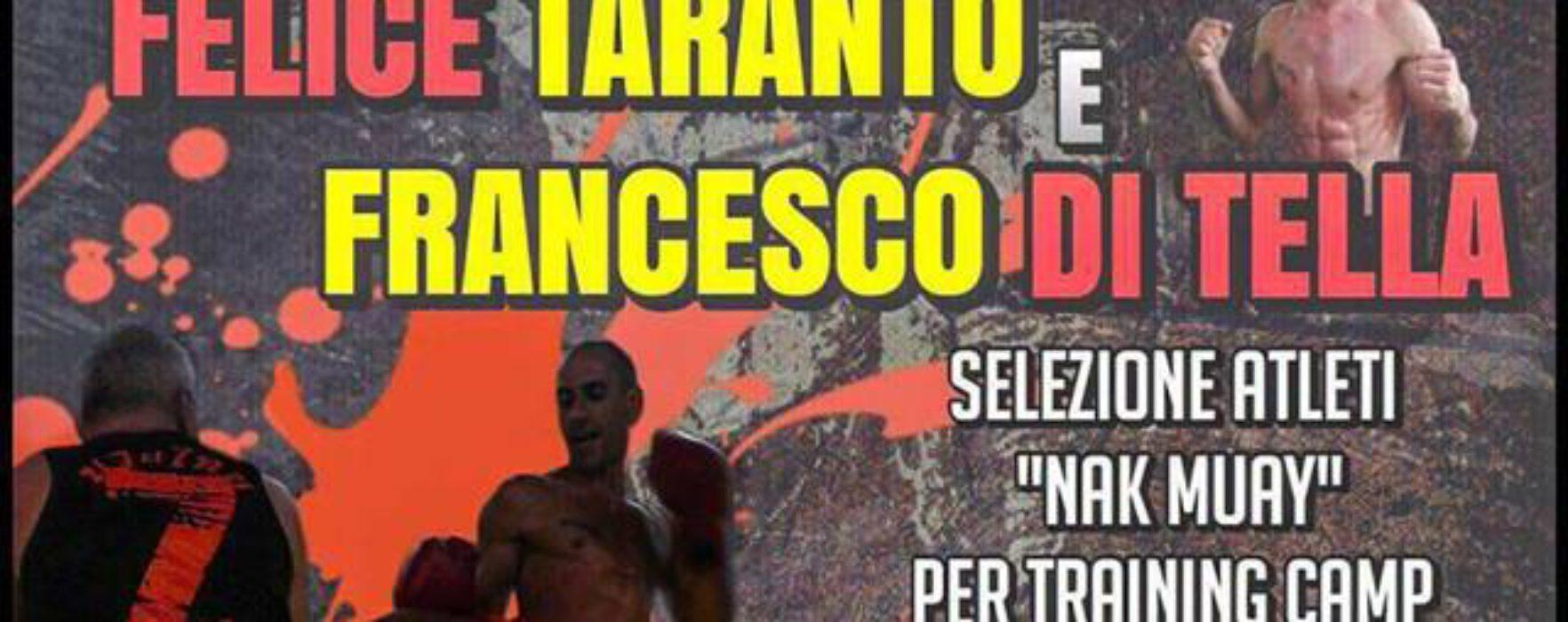 (Italiano) Nuovo stage Muay Thai/K1 al Palakombat di Arese, Domenica 1 Ottobre