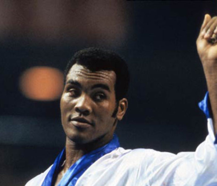 (English) Teofilo Stevenson: the champion who gave up million dollars in the name of Cuba