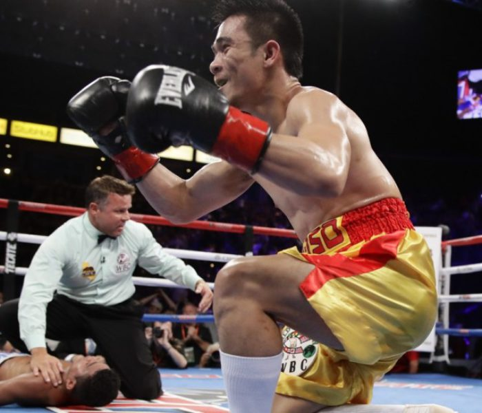 (English) Not just Muay Thai: Srisaket Sor Rungvisai, the Thai who shocked the boxing world