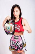 Muay Thai japan girls (1)
