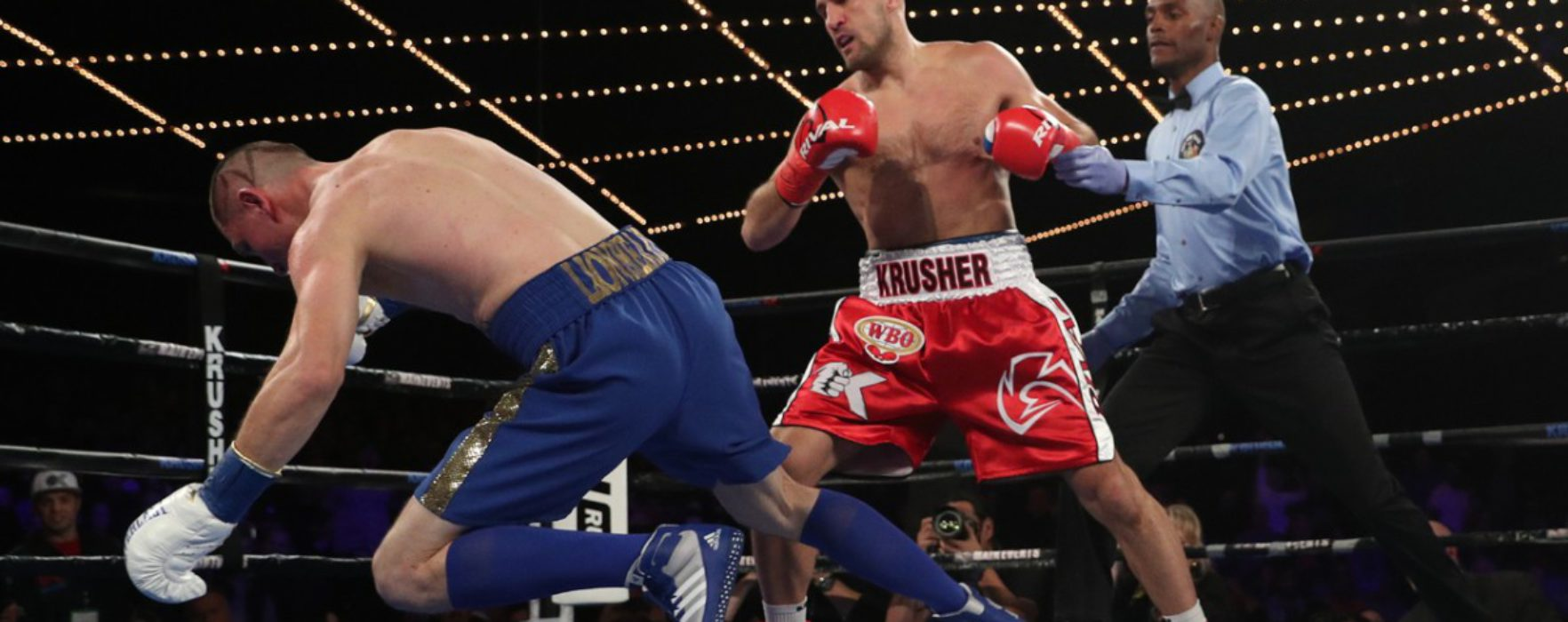 Kovalev ritorna e distrugge Shabranskyy (highlights)