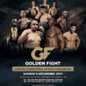 muay thai golden