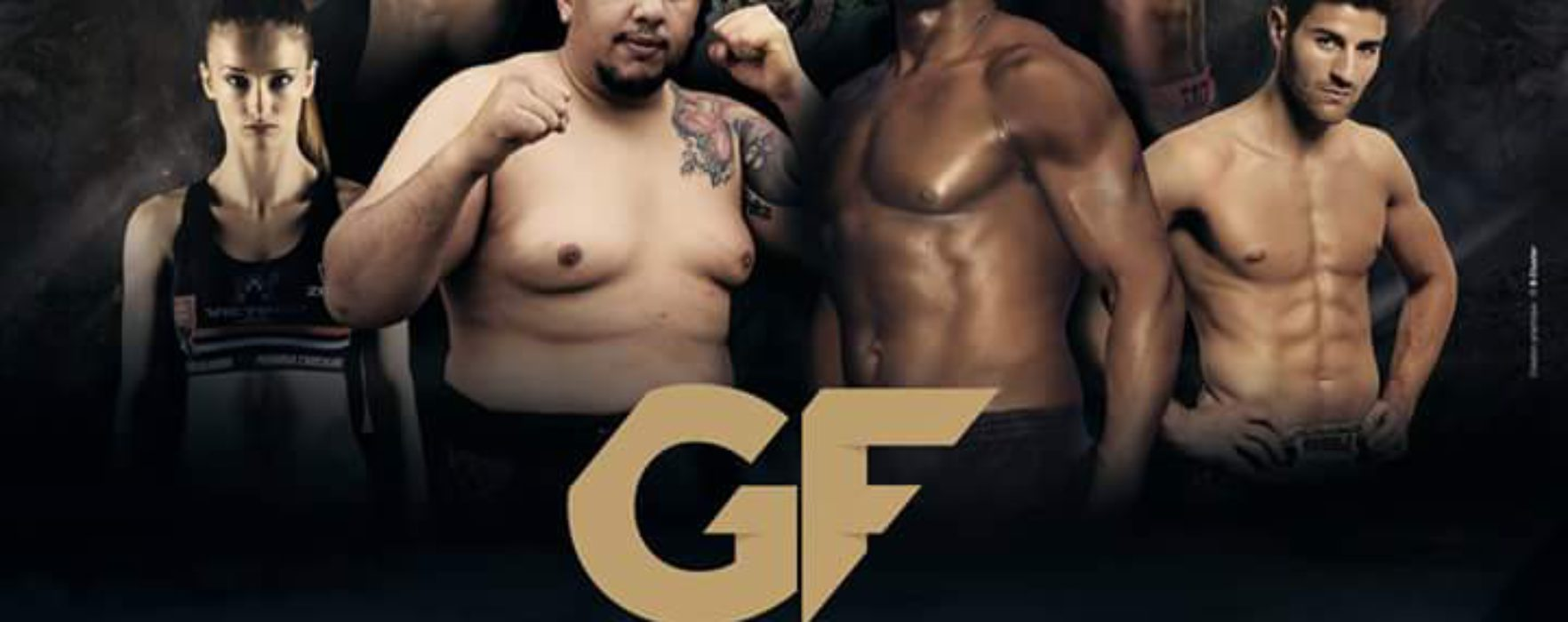 Golden fight Dec 9, 2017