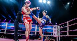 Muay-Thai-Angels-maria lobo pull out
