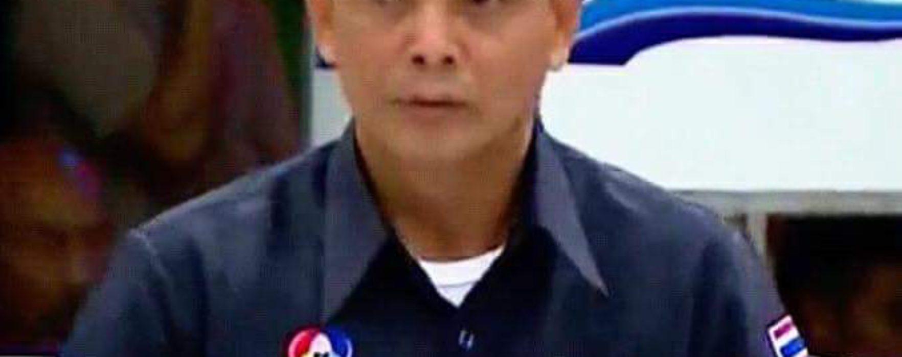 Scandal at TV Channel 7 – Bangkok