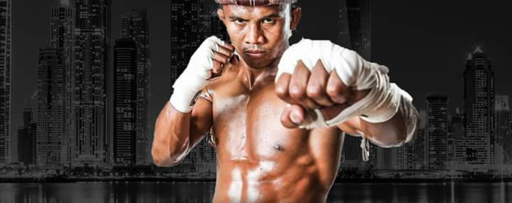 Official:Buakaw at Enfusion