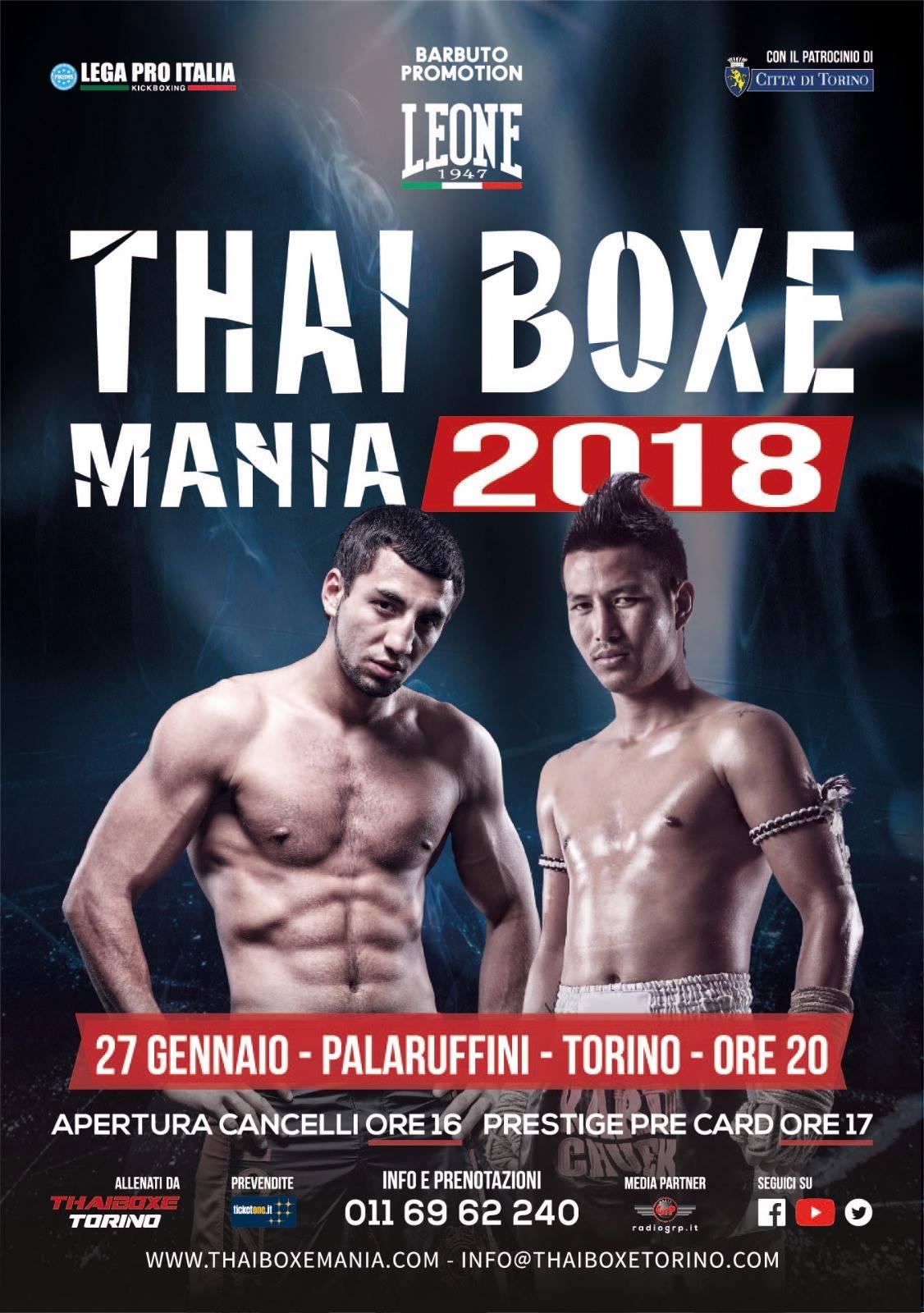Matchmaking Tailandes Boxe Mania - Servicio De Citas En Cantabria