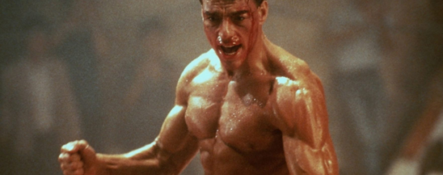 (English) Curiosity: UFC Champion furious with Jean Claude Van Damme