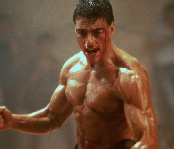 Curiosity: UFC Champion furious with Jean Claude Van Damme