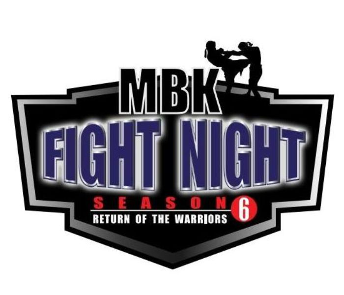 MBK Fightnight #2