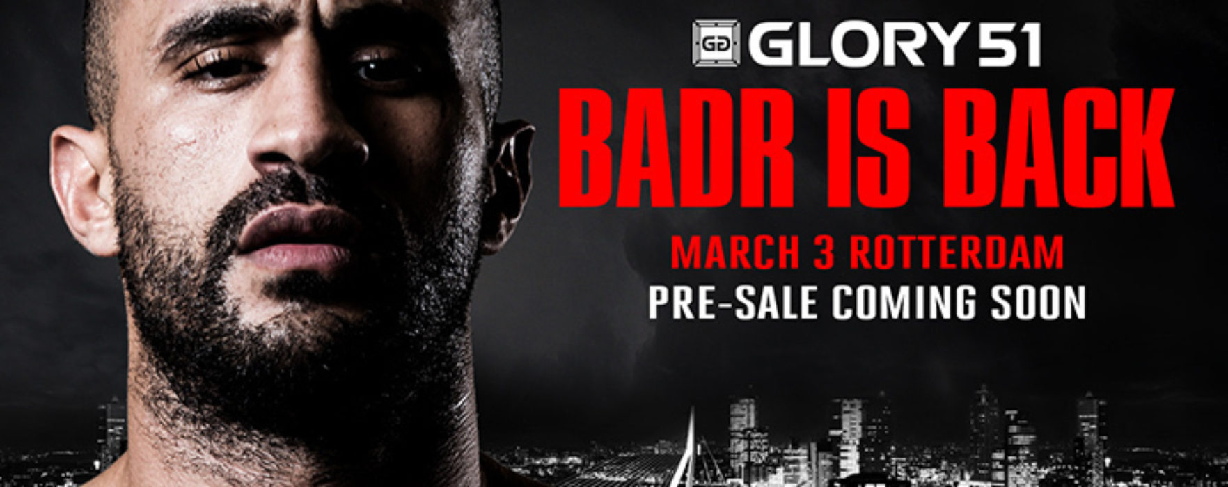 (English) Glory 51: Hari, Thongchai, Nabyev, Vienot