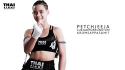 yodmuayyng thai fight