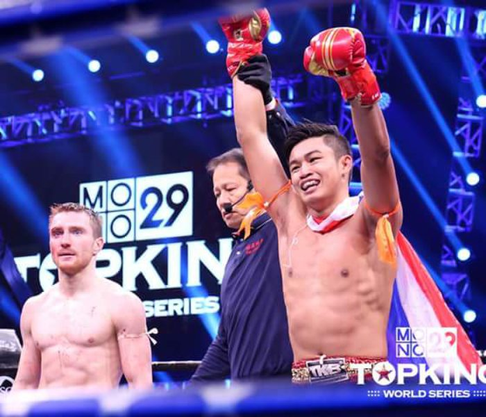 (English) Video: Top King World Series Results – Sangmanee won, Yodwicha Champion again