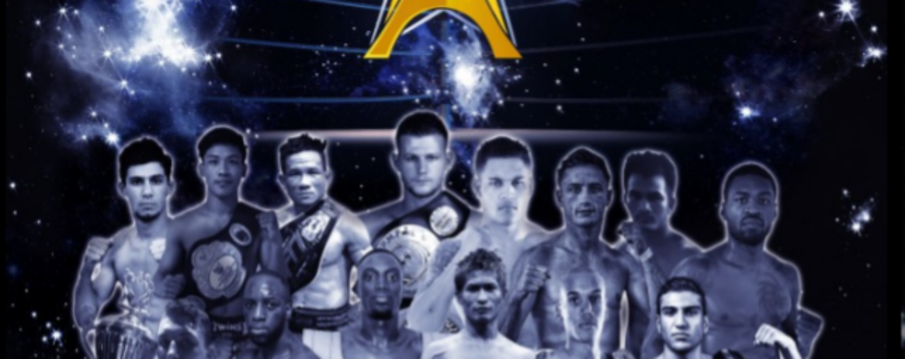 Risultati del veneto All star muay thai