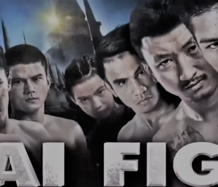 Pakorn joins Thai fight