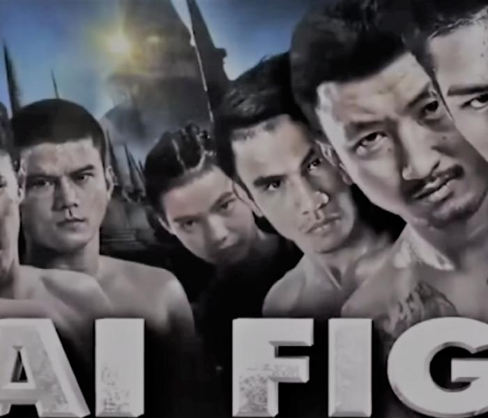 Pakorn joins Thai fight