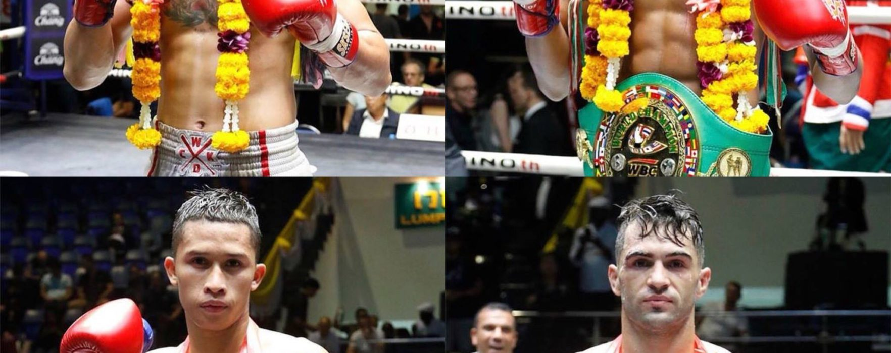 (English) Videos & Fights Recap: Best of Siam at Lumpinee Stadium