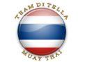 Muay Farang Sponsor ASD Team DI Tella Muay Thai